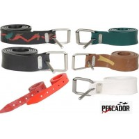 BELT  PESCADOR SUB  Marsellés latex negro